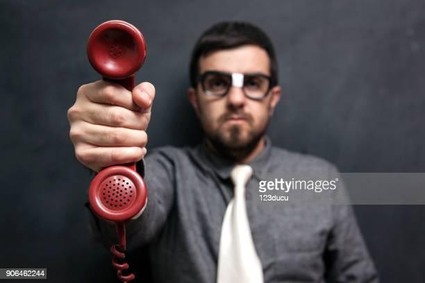 Rufen Sie für Sie