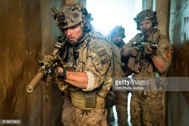 Call Out Jason and the SEAL Team settle into deployment life and get closer to discovering who ambushed Echo Team after Mandy gets a productive lead...