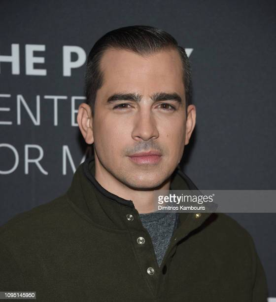Callahan Walsh attends In Pursuit With John Walsh Screening Conversation at The Paley Center for Media on January 16 2019 in New York City