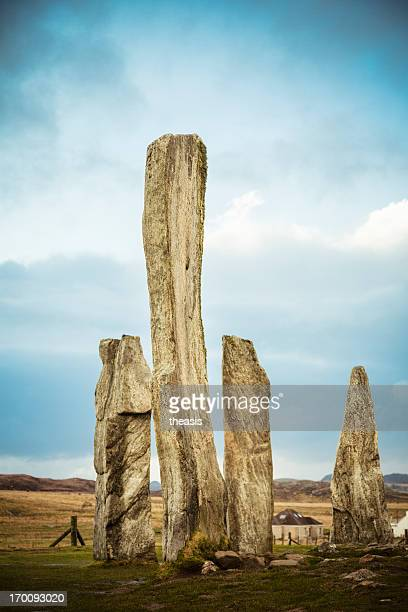 Callanish Standing Stones, Isle of Lewis