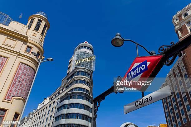 Callao square
