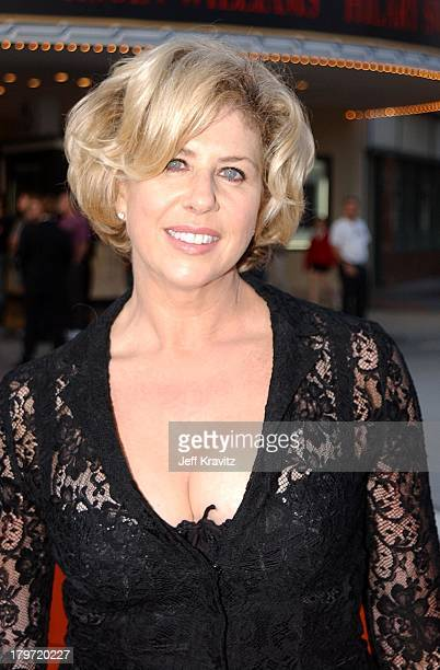 Callie Khouri Stock Photos And Pictures Getty Images