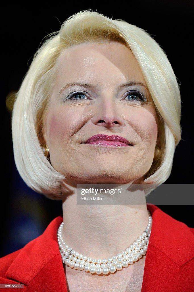 Callista Gingrich