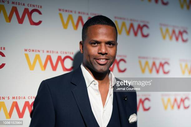 Calloway attends the 2018 Women's Media Awards at Capitale on November 1 2018 in New York City