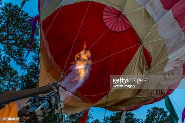 Calloway Hot Air Balloons