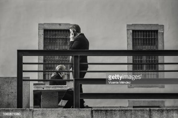 calls and tobacco - vicente méndez fotografías e imágenes de stock