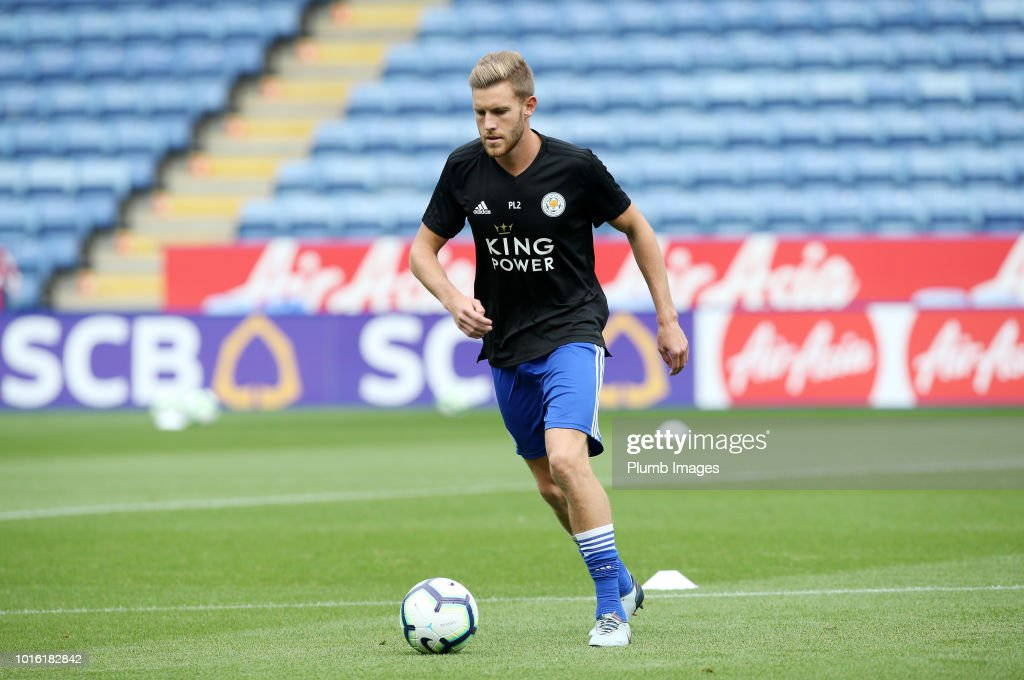 Leicester City v Swansea: Premier League 2