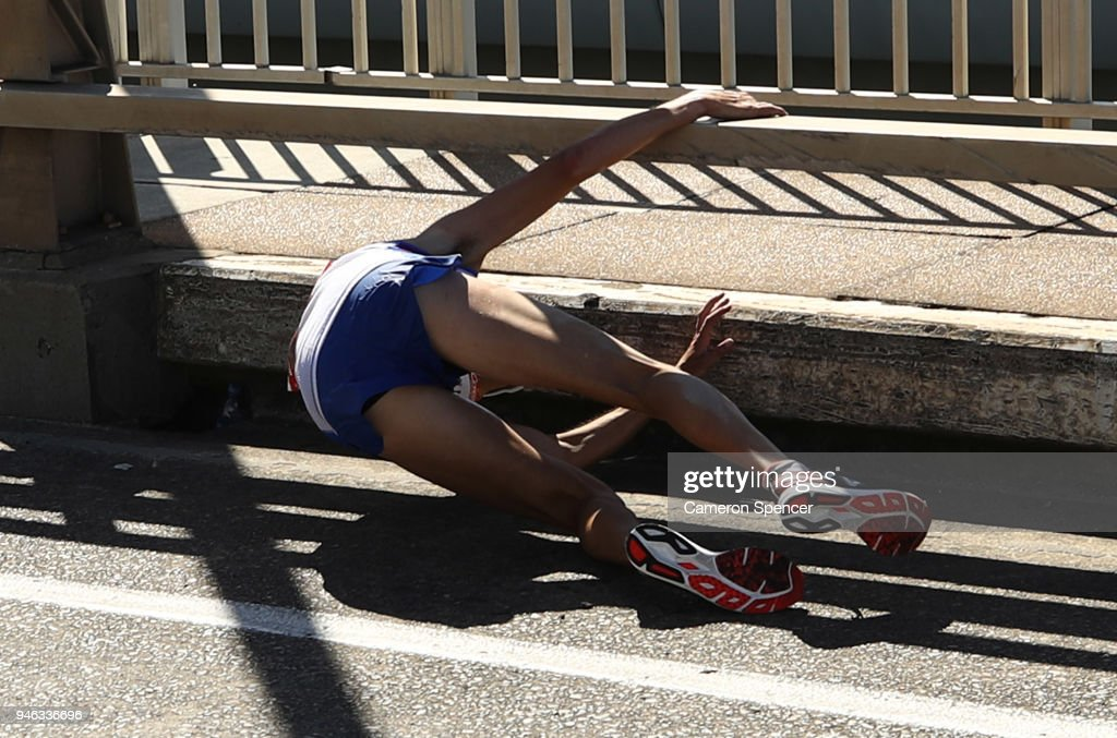 Athletics - Commonwealth Games Day 11 : News Photo