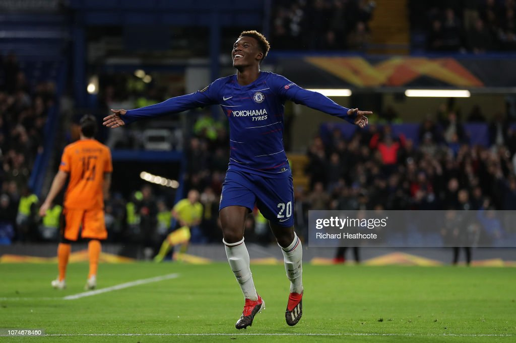 Chelsea v PAOK - UEFA Europa League - Group L : News Photo