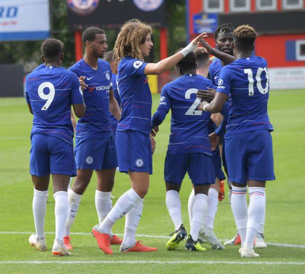 Chelsea v Leicester City: Premier League 2