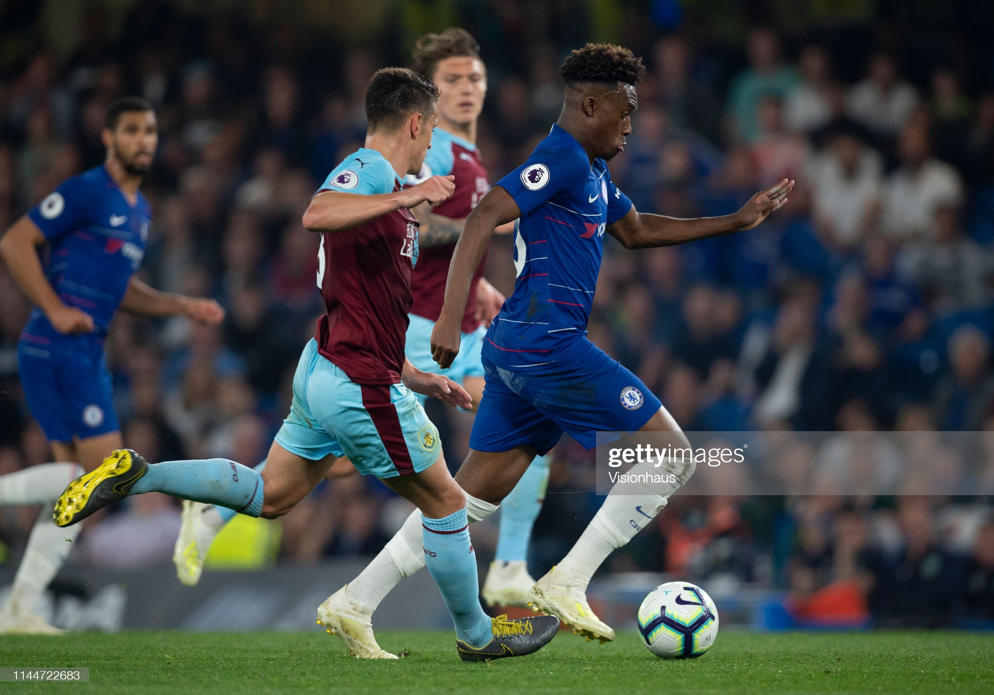 Burnley v Chelsea preview, prediction and odds