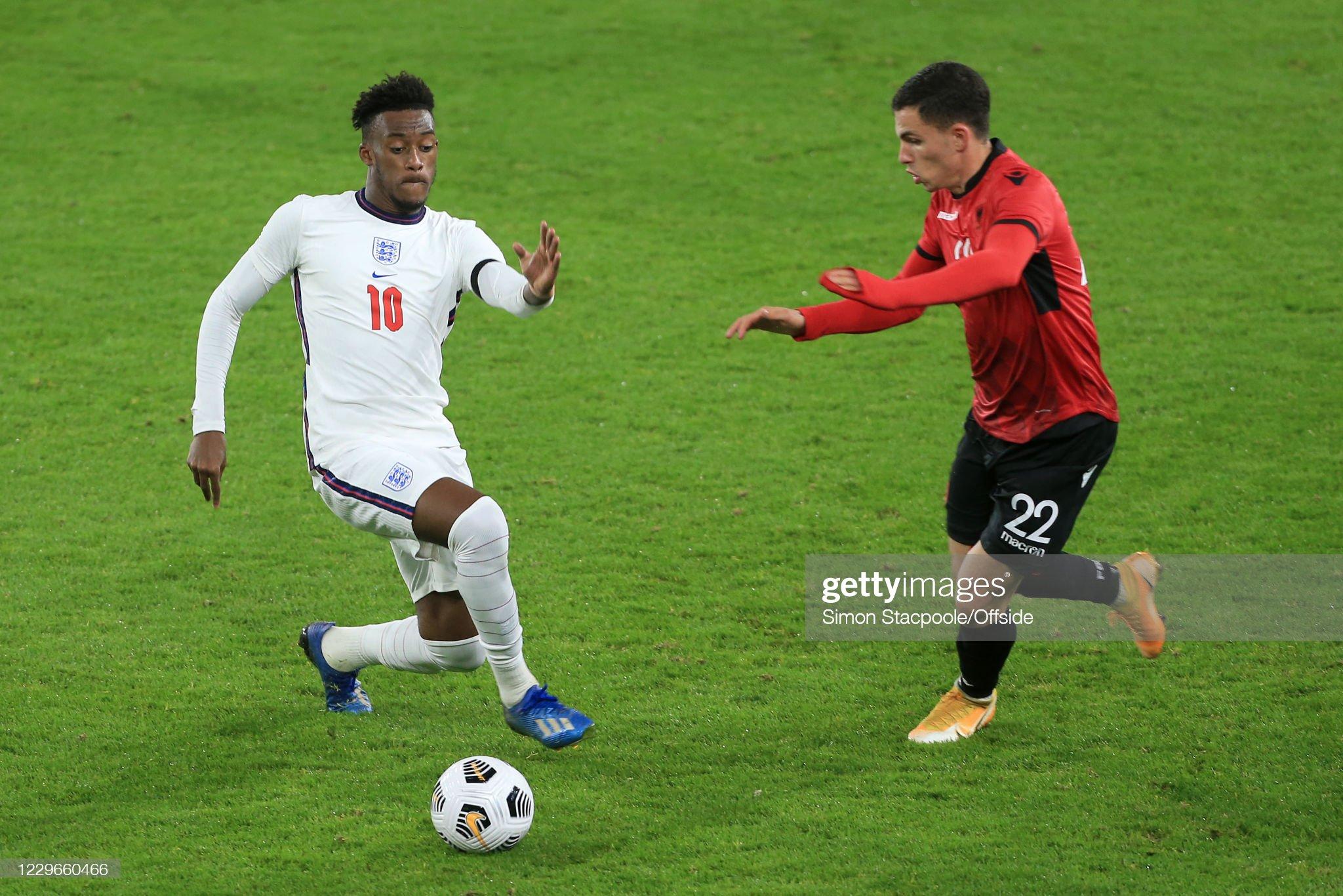 Albania vs England preview, prediction and odds