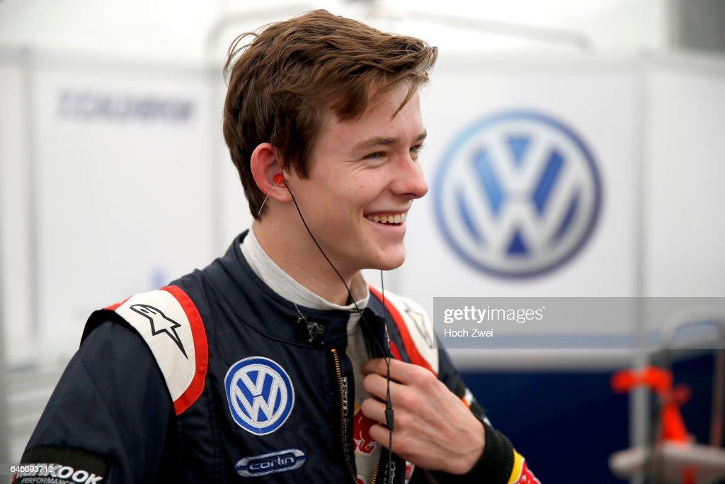 FIA Formula 3 European Championship, round 6, Norisring (GER) : News Photo