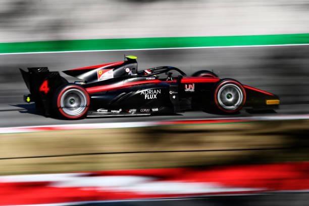 ESP: Formula 2 Championship - Round 6:Barcelona - Practice & Qualifying