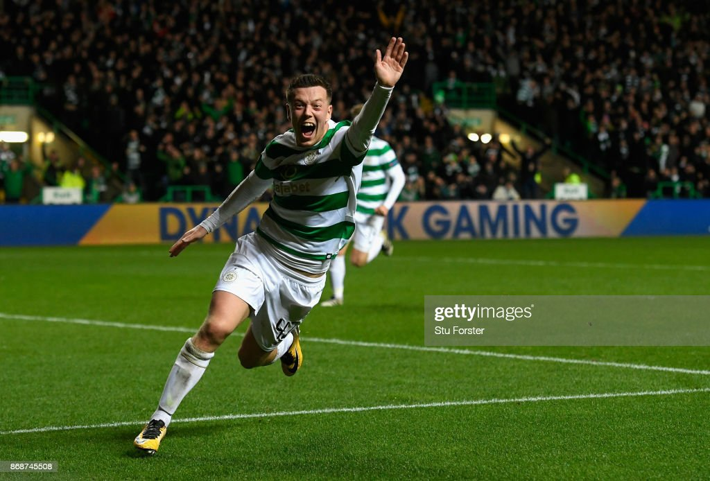 Celtic FC v Bayern Muenchen - UEFA Champions League : News Photo