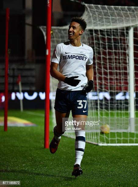 Preston North End F C Stock Photos And Pictures Getty