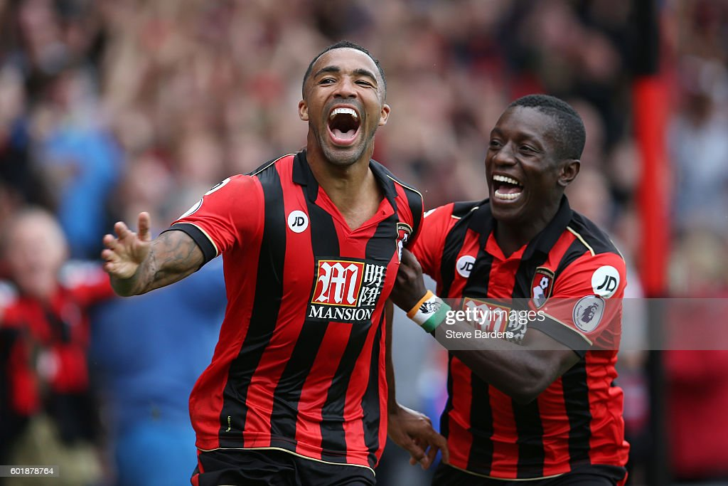 AFC Bournemouth v West Bromwich Albion - Premier League