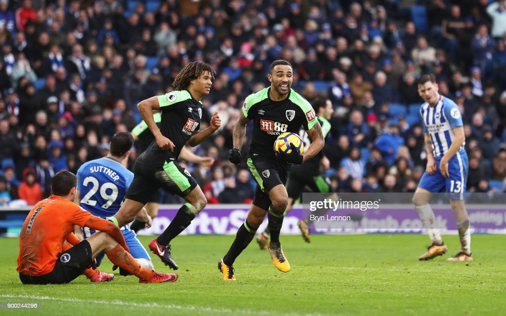 Brighton and Hove Albion v AFC Bournemouth - Premier League