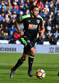 huddersfield england callum wilson afc bournemouth