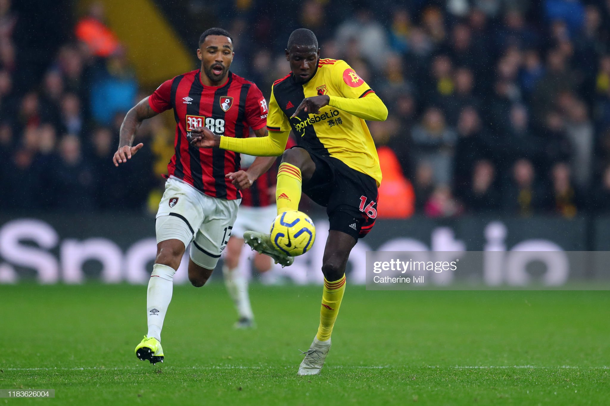 Bournemouth v Watford preview, prediction and odds