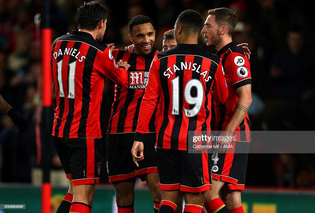 AFC Bournemouth v Arsenal - Premier League