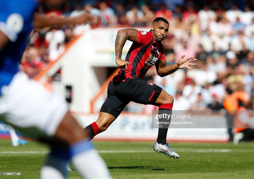 AFC Bournemouth v Everton FC - Premier League : News Photo