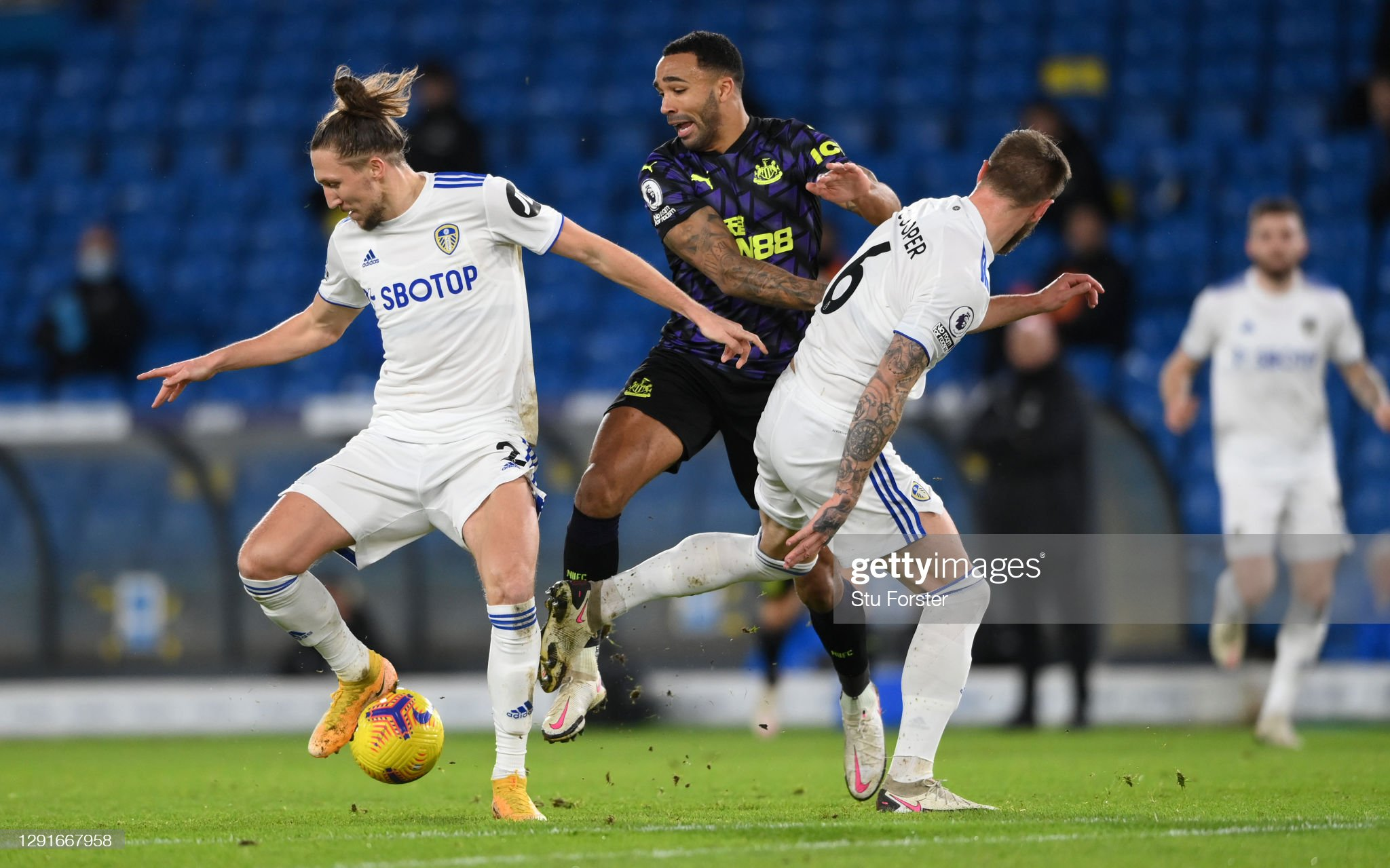 Newcastle vs Leeds preview, prediction and odds