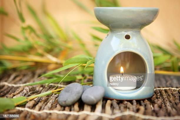 Calming Oil Burner