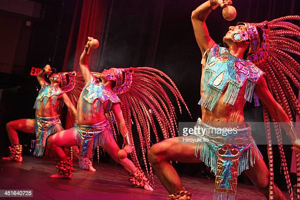 55 Calpulli Mexican Dance Company Pictures, Photos & Images