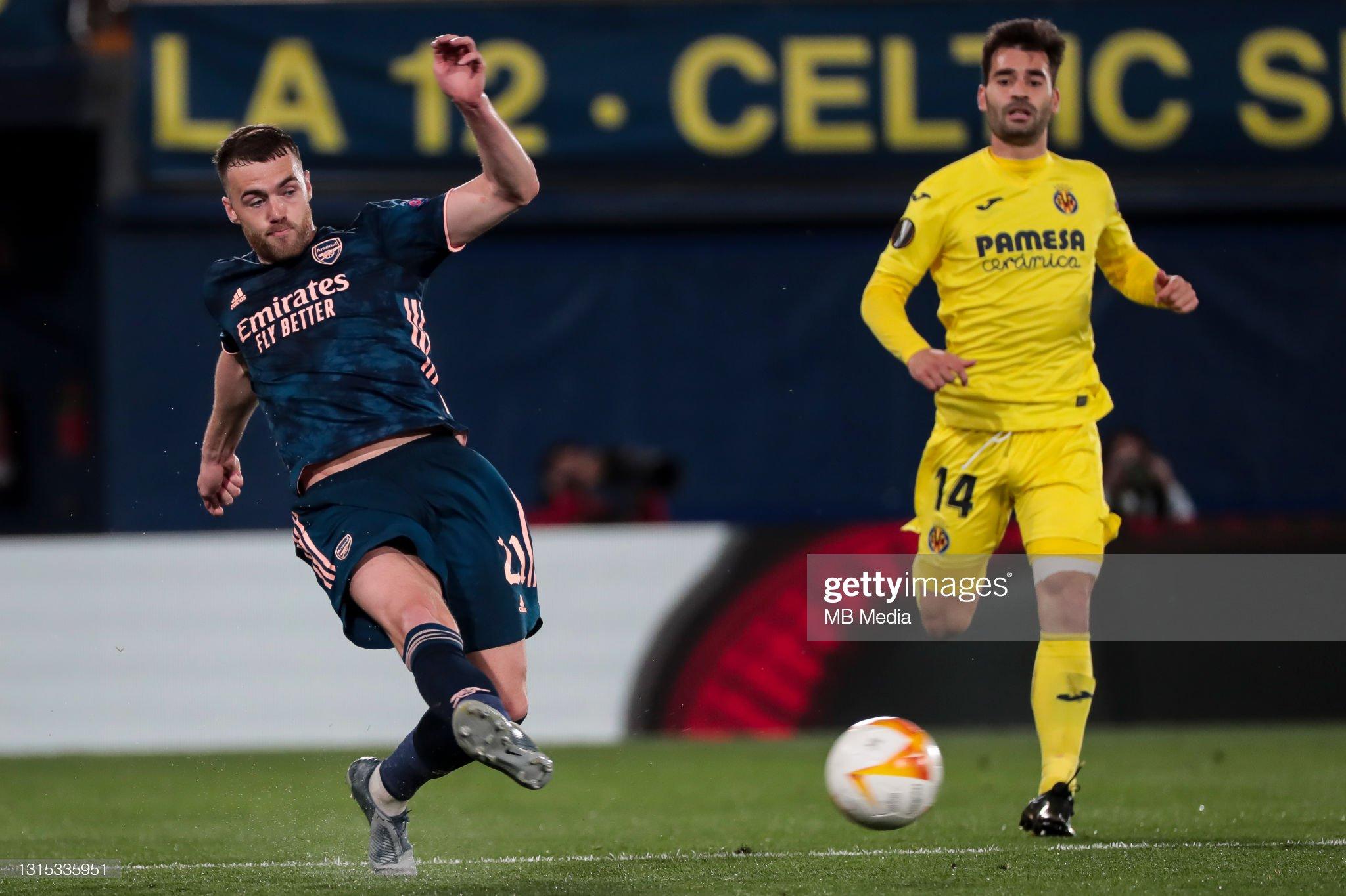 Arsenal vs Villarreal Preview, prediction and odds