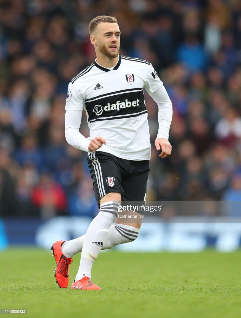 Fulham FC v Cardiff City - Premier League : ニュース写真
