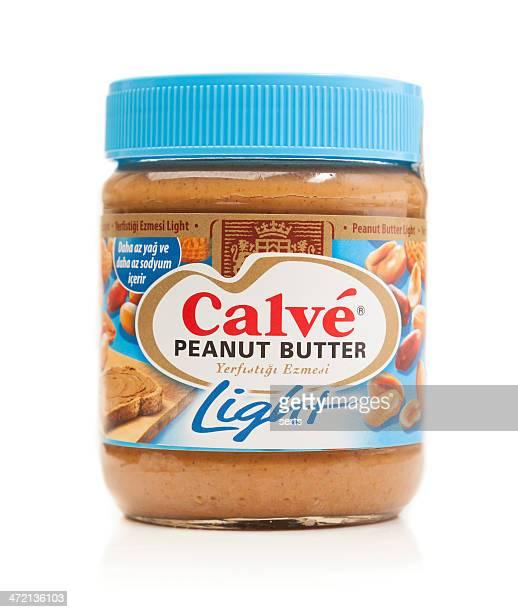 Calve Light Peanut Butter