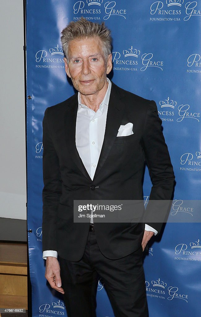 "Princess Grace Foundation Special Screening Of ""Rear Window"""