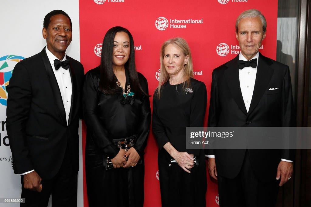 International House 2018 Awards Gala