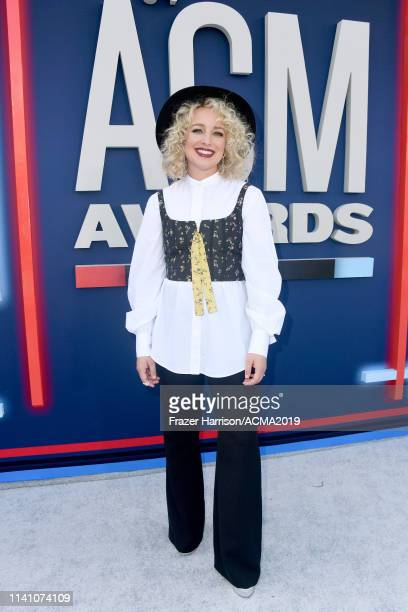 Cam attends the 54th Academy Of Country Music Awards at MGM Grand Hotel Casino on April 07 2019 in Las Vegas Nevada