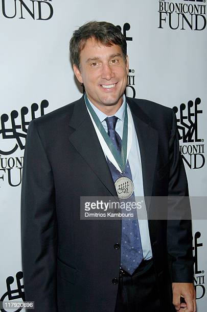 Cam Neely during 19th Annual Buoniconti Fund Great Sports Legends Dinner at The Waldorf Astoria in New York City New York United States