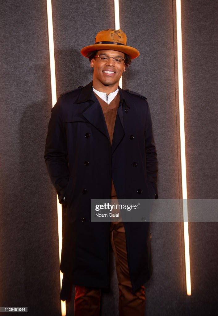BOSS Womenswear & Menswear - Backstage - February 2019 - New York Fashion Week : ニュース写真