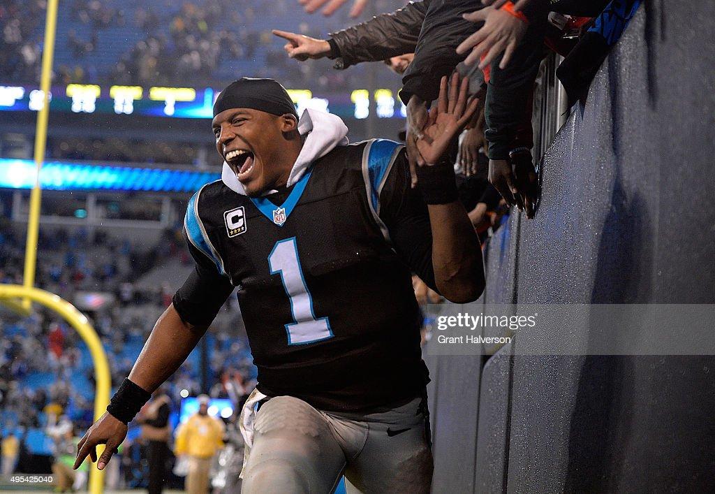 Indianapolis Colts v Carolina Panthers