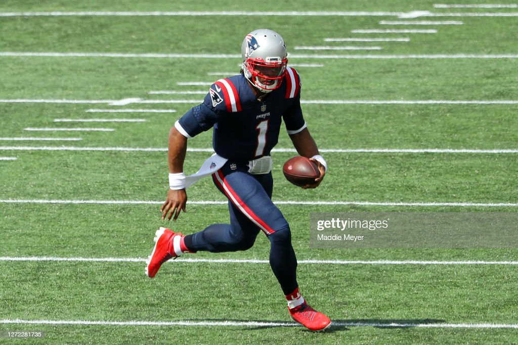 Miami Dolphins v New England Patriots : ニュース写真