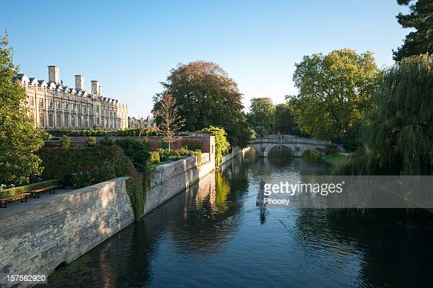 cam river - cambridge stock pictures, royalty-free photos & images