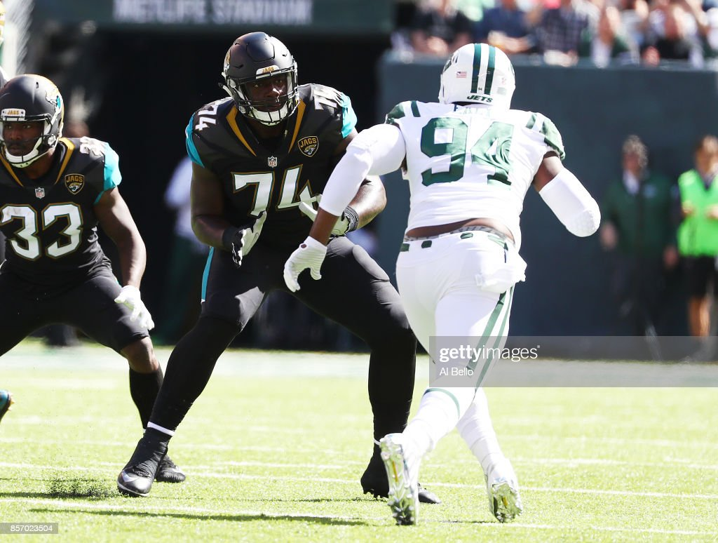 Jacksonville Jaguars vNew York Jets