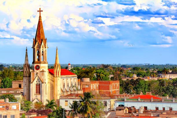 Camagüey,Cuba