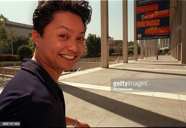 CAMapa photo20327ISAlec Mapa who will soon open in I Remeber Mapa at Taper TooPhoto IRis Schneider
