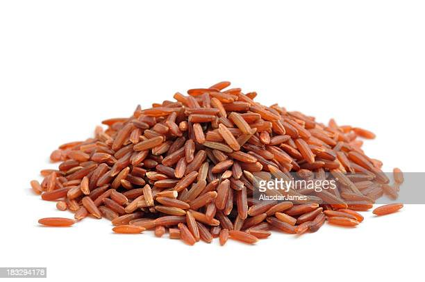 Camargue Red Rice
