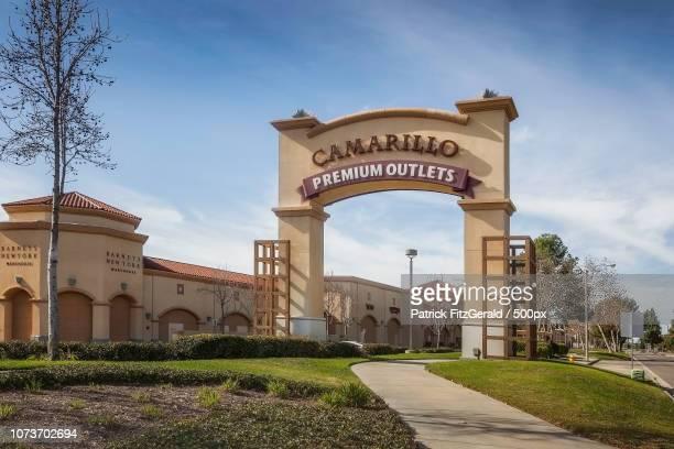 Camarillo Outlets A