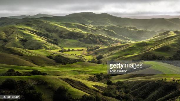 cambrian hills - tom grubbe stock pictures, royalty-free photos & images