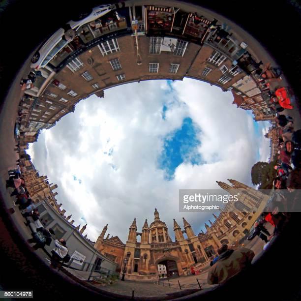 Cambridge 360 image