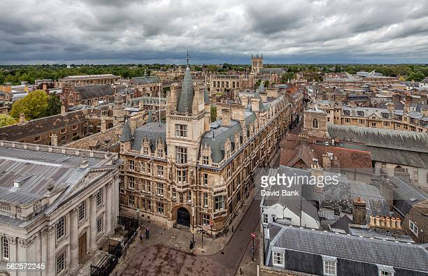 cambridge - cambridge university stock pictures, royalty-free photos & images