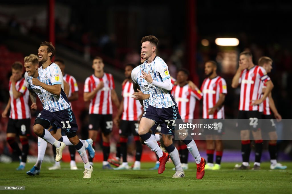 Brentford v Cambridge United - Carabao Cup First Round : News Photo