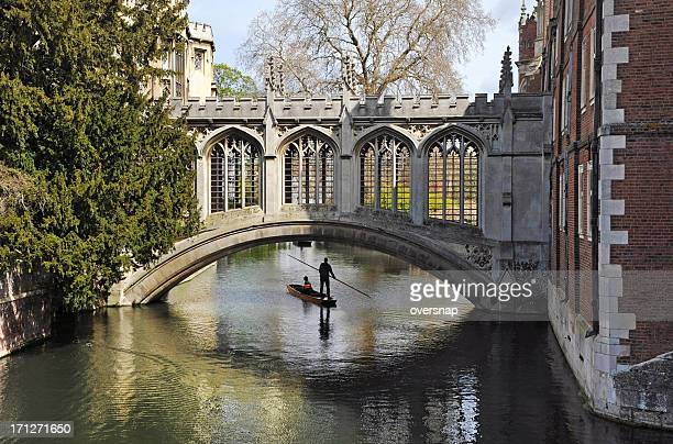 Cambridge University Bridge